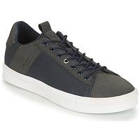 Παπούτσια Άνδρας Χαμηλά Sneakers André BRIT Μπλέ