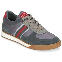 Παπούτσια Άνδρας Χαμηλά Sneakers André SPEEDY Grey