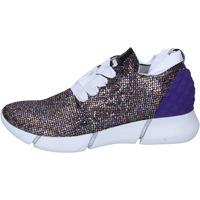 Παπούτσια Γυναίκα Χαμηλά Sneakers Elena Iachi BT587 Πολύχρωμος