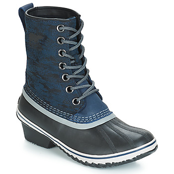 1273e4458e Παπούτσια Γυναίκα Snow boots Sorel SLIMPACK™ 1964 Μπλέ   Black