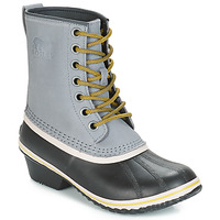 Παπούτσια Γυναίκα Snow boots Sorel SLIMPACK™ 1964 Grey / Black