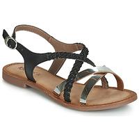 Παπούτσια Γυναίκα Σανδάλια / Πέδιλα Kickers ETHY Black