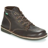 Παπούτσια Γυναίκα Μπότες Kickers LEGENDIKNEW Brown
