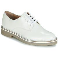 Παπούτσια Γυναίκα Derby Kickers OXFORK Άσπρο