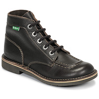 Παπούτσια Γυναίκα Μπότες Kickers KICK COL Brown