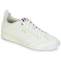 Παπούτσια Άνδρας Χαμηλά Sneakers Kickers KICK 18 Άσπρο