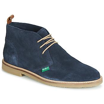 Παπούτσια Άνδρας Μπότες Kickers TYL Marine