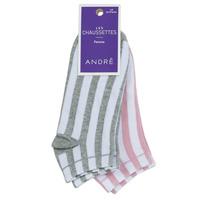 Αξεσουάρ Γυναίκα Κάλτσες André OLIVIA Multicolore