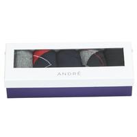 Αξεσουάρ Άνδρας Κάλτσες André MANNY Multicolore