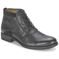 Παπούτσια Άνδρας Μπότες Redskins FRICOT Black