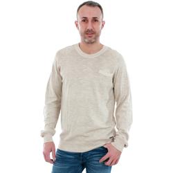 Υφασμάτινα Άνδρας Πουλόβερ Calvin Klein Jeans J3EJ302035 290 Beige