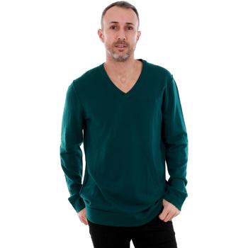 Υφασμάτινα Άνδρας Πουλόβερ Calvin Klein Jeans J3EJ300649 910 Verde