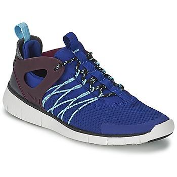 1f8c73cfb11c Παπούτσια Γυναίκα Χαμηλά Sneakers Nike FREE VIRTUS Μπλέ