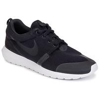 Παπούτσια Άνδρας Χαμηλά Sneakers Nike ROSHE RUN Black