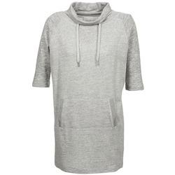 Υφασμάτινα Γυναίκα Κοντά Φορέματα Calvin Klein Jeans RIVA Grey