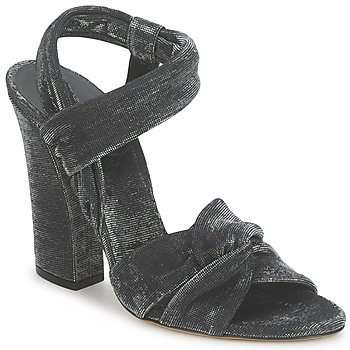 Παπούτσια Γυναίκα Σανδάλια / Πέδιλα Casadei 1166N122 Nero