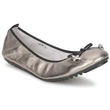 Παπούτσια Γυναίκα Μπαλαρίνες Mac Douglas ELIANE BRONZE