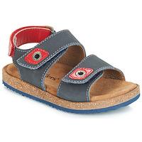 Παπούτσια Αγόρι Σανδάλια / Πέδιλα Kickers FIRST Marine
