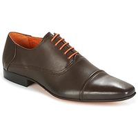 Παπούτσια Άνδρας Richelieu Carlington RIOCHI Brown
