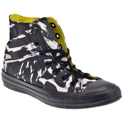 Παπούτσια Γυναίκα Ψηλά Sneakers Converse  Black