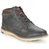 Παπούτσια Άνδρας Μπότες Mustang YELOU Grey