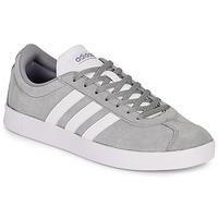 Παπούτσια Άνδρας Χαμηλά Sneakers adidas Originals VLCOURT GRIS HO Grey