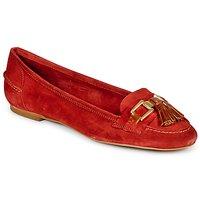 Παπούτσια Γυναίκα Μοκασσίνια StylistClick NIAKO Red