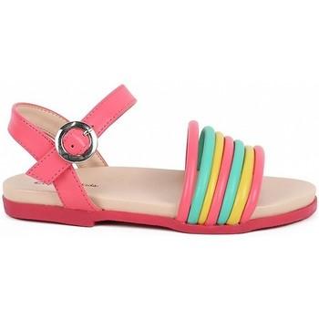 Παπούτσια Κορίτσι Σανδάλια / Πέδιλα Chika 10 23136-24 Multicolour