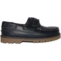Παπούτσια Αγόρι Boat shoes Colores 21152-24 Μπλέ