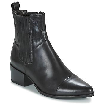 Παπούτσια Γυναίκα Μπότες Vagabond MARJA Black