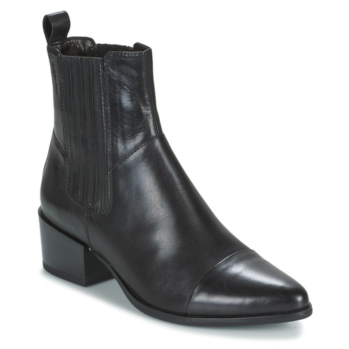 Παπούτσια Γυναίκα Μποτίνια Vagabond MARJA Black