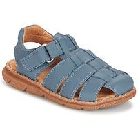Παπούτσια Αγόρι Σανδάλια / Πέδιλα Citrouille et Compagnie GLENO Jean