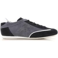 Παπούτσια Άνδρας Χαμηλά Sneakers Hogan HXM0520G752I70697U blu