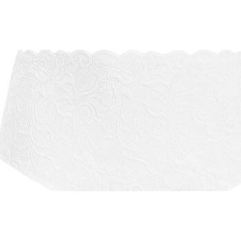 Εσώρουχα Γυναίκα Culottes Wacoal WEPFA862 WHE Άσπρο