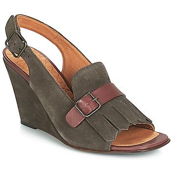 Παπούτσια Γυναίκα Σανδάλια / Πέδιλα Chie Mihara  Grey