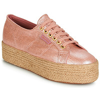 Παπούτσια Γυναίκα Χαμηλά Sneakers Superga 2790 LINRBRROPE Ροζ