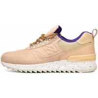 Παπούτσια Άνδρας Χαμηλά Sneakers New Balance TBATRA beige