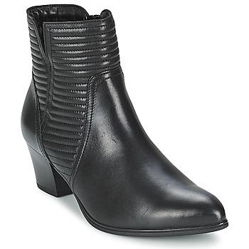 Παπούτσια Γυναίκα Μποτίνια Gabor ABENBERG Black
