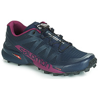 Παπούτσια Γυναίκα Τρέξιμο Salomon SPEEDCROSS PRO 2 Black / Violet