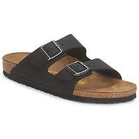 Παπούτσια Άνδρας Τσόκαρα Birkenstock ARIZONA PREMIUM Black