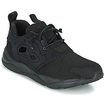 Παπούτσια Άνδρας Χαμηλά Sneakers Reebok Classic FURYLITE Black
