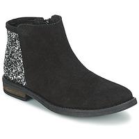 Παπούτσια Κορίτσι Μπότες Acebo's MERY Black