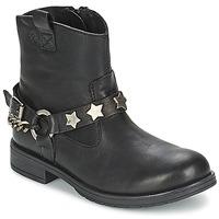 Παπούτσια Κορίτσι Μπότες Acebo's JERIE Black