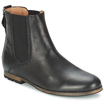 Παπούτσια Γυναίκα Μπότες Aigle MONTAIGU 2 Black