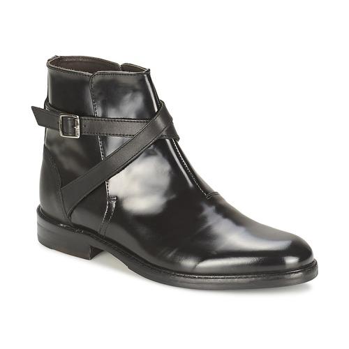 Παπούτσια Γυναίκα Μπότες Hudson IRVINE Black
