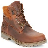 Παπούτσια Άνδρας Μπότες Panama Jack AMUR GTX Brown