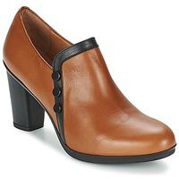 Παπούτσια Γυναίκα Χαμηλές Μπότες Hispanitas ARLENE Brown