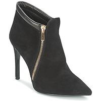 Παπούτσια Γυναίκα Χαμηλές Μπότες Luciano Barachini ARNO Black