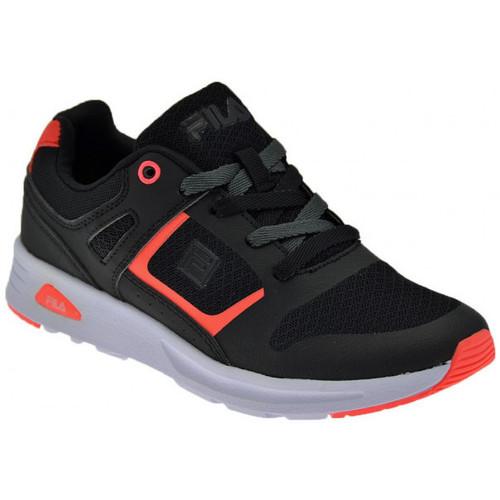 Παπούτσια Γυναίκα Multisport Fila  Black