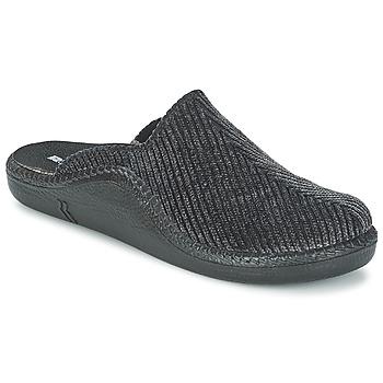 Παπούτσια Άνδρας Παντόφλες Romika MOKASSO 220 Black